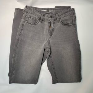 Old  Navy Rockstar Jeans Midrise size 2 R